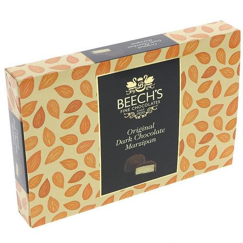 Beech's Original Dark Chocolate Marzipan