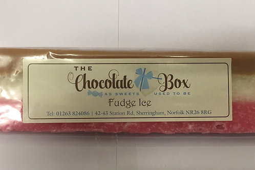 Fudge Ice Bar