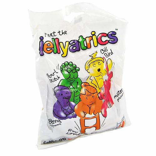 Jellyatrics Jelly Babies