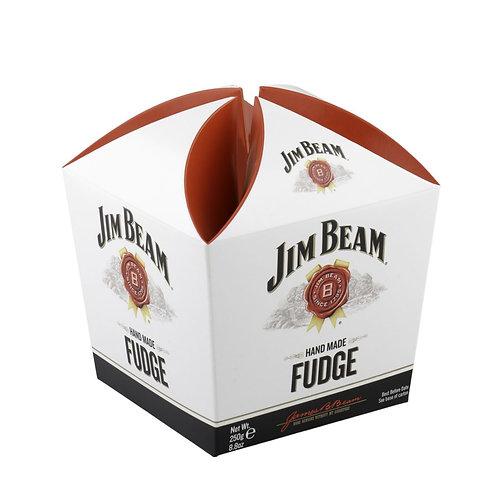 Jim Beam Flavoured Fudge (200g Box)