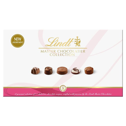 LINDT MASTER CHOCOLATIER COLLECTION (320G)