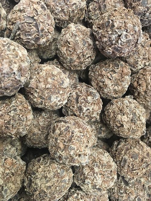 Handmade Chocolates - Extra Dark Truffles