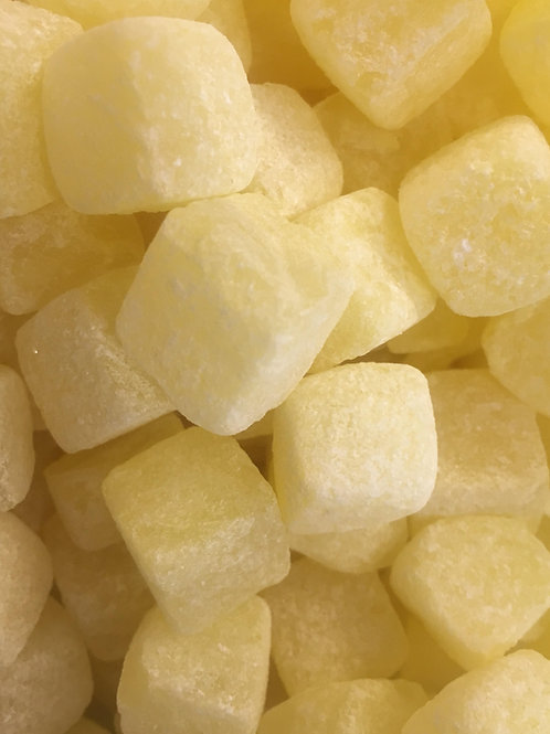 CRAWFORD & TILLEY'S PINEAPPLE CUBES
