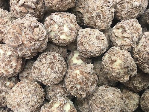 Handmade Chocolates - Milk Champagne Truffles