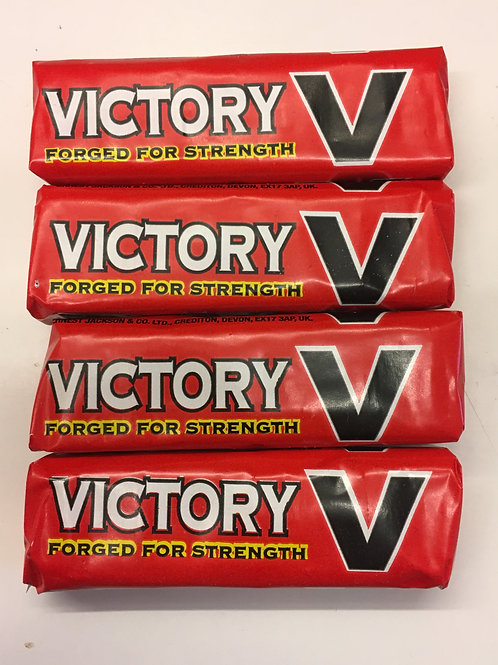 VICTORY V'S