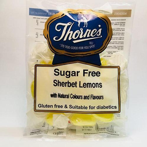 THORNE'S SHERBET LEMONS (SUGAR FREE)