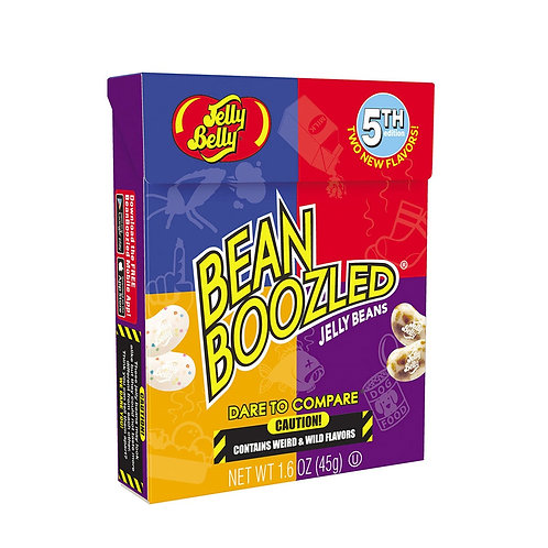 BEAN BOOZLED 5th EDITION (SMALL BOX)