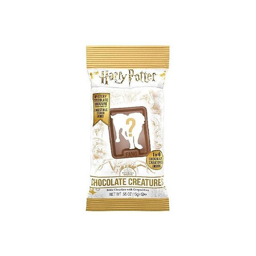 Harry Potter - Milk Chocolate Creatures