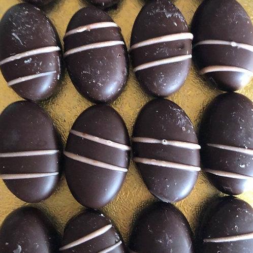 Handmade Chocolate - Strawberry Creams