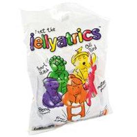 JELLYATRICS - JELLY BABIES (180G BAG)