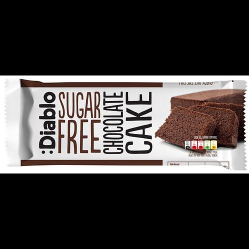 DIABLO CHOCOLATE CAKE (SUGAR FREE)