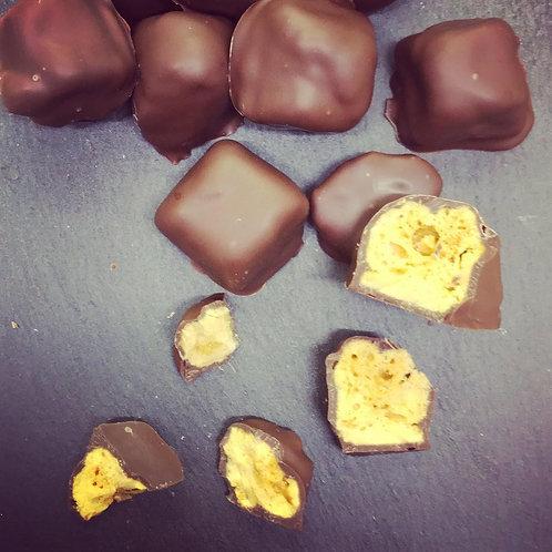 Essy & Bella Milk Chocolate Honeycomb