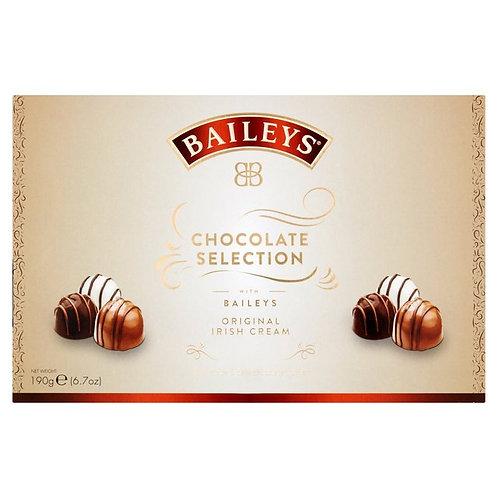 BAILEYS CHOCOLATE SELECTION (190G)