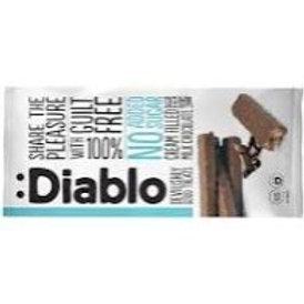 Diablo - Cream filled Chocolate Wafers (Sugar Free)