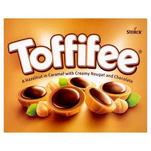TOFFIFEE BOX (12 PIECES)