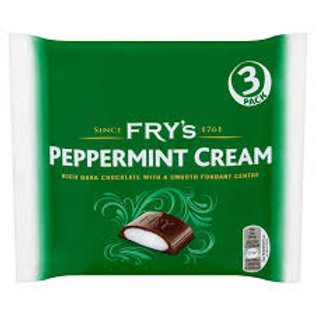 Fry's Peppermint Creams (3 Pack)