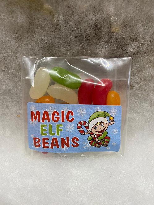MAGIC ELF BEANS (JELLY BEANS)