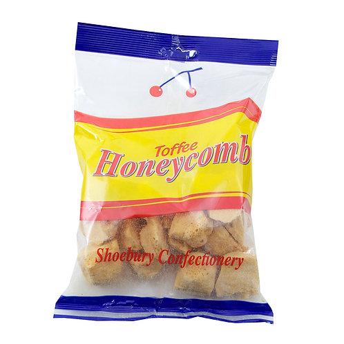 TOFFEE HONEYCOMB (CINDER TOFFEE) BAG