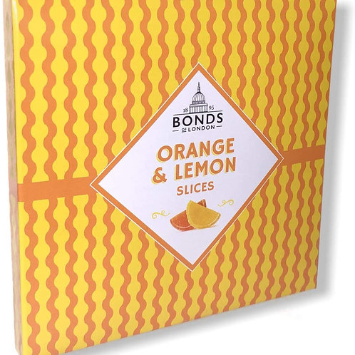Bonds - Orange & Lemon Slices
