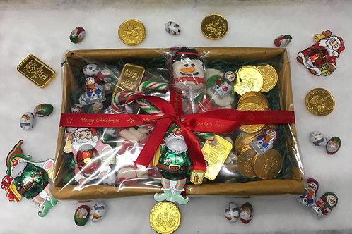 THE CHOCOLATE BOX - SELECTION BOX (LARGE)