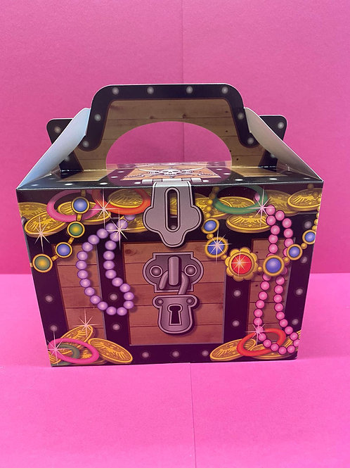Treasure Chest Pick 'n' Mix Filled Box (400g)