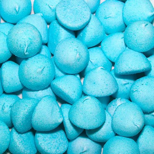 Blue Marshmallow Paintballs