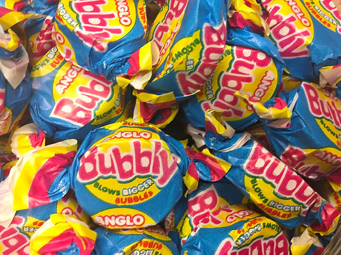 ANGLO BUBBLY (PACK OF 10)