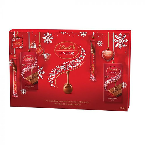 Lindt Selection Box (Original)