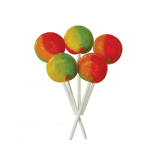 Tropical Flavoured Lollies (5)