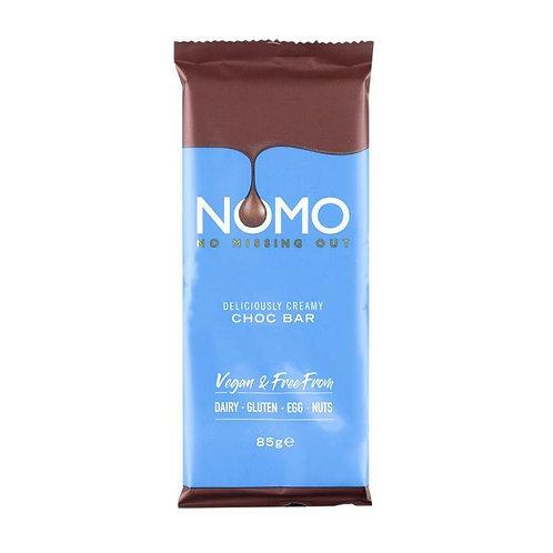 NOMO CREAMY CHOCOLATE BAR (85G)