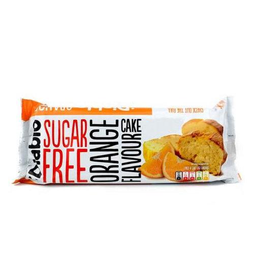 Diablo - Orange Flavour Cake (Sugar Free)