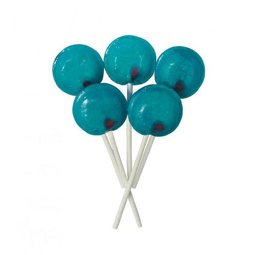 Bubblegum Flavoured Lollies (5)