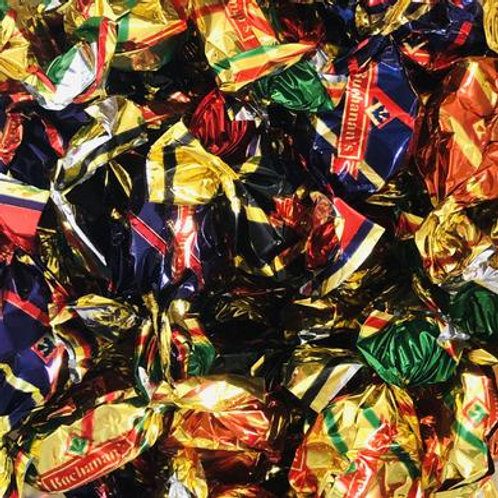BUCHANAN'S RICH ASSORTED TOFFEES