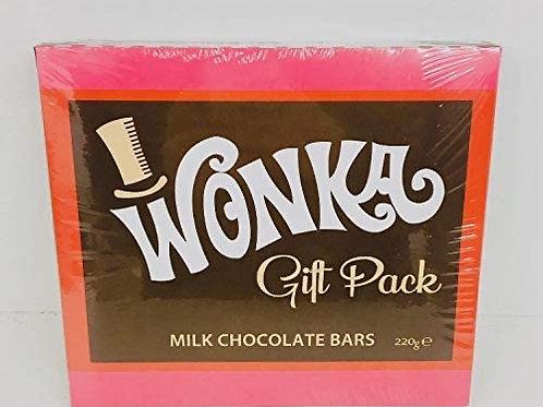 WONKA GIFT PACK 220g