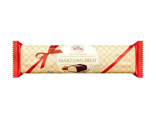 ZENTIS CHOCOLATE MARZIPAN BAR (500G)