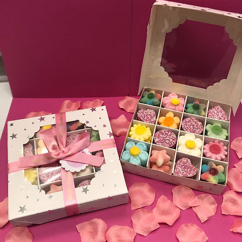 MOTHER'S DAY SWEET TREATS BOX