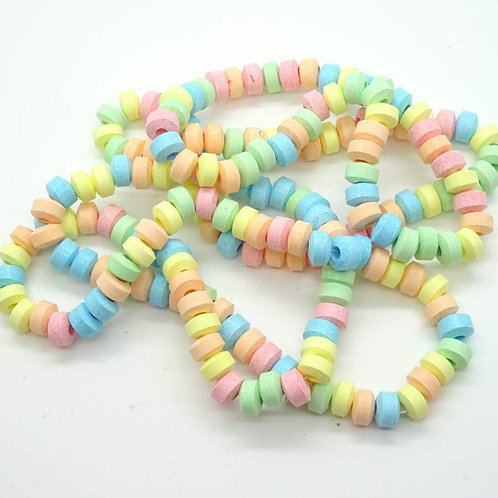 CANDY NECKLACES (PACK OF 4)