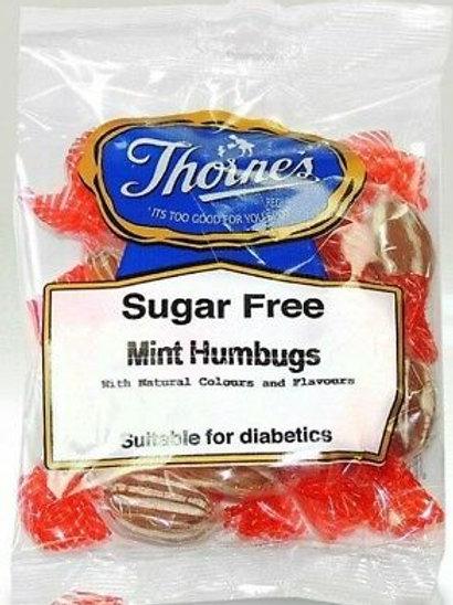 THORNE'S MINT HUMBUGS (SUGAR FREE)