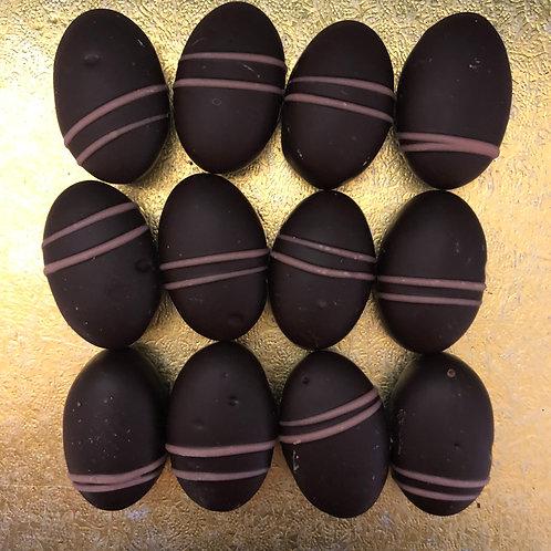 HANDMADE CHOCOLATE - STRAWBERRY CREAM