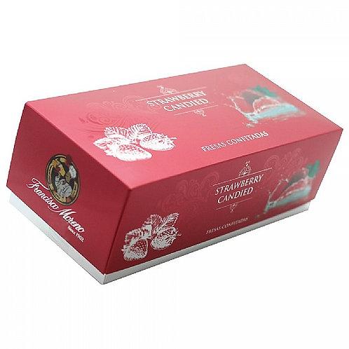 Francisco Moreno Candied Strawberries Gift Box
