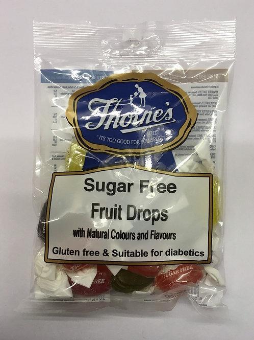 THORNE'S FRUIT DROPS (SUGAR FREE)