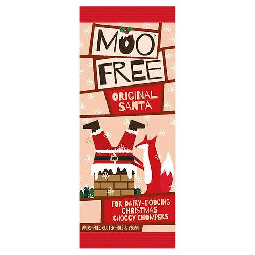 MOO FREE ORIGINAL SANTA (32G)