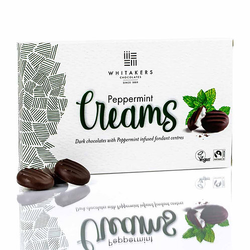 Whitakers Mint Creams