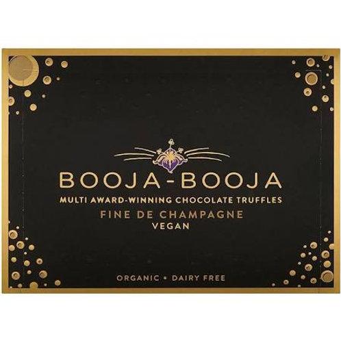BOOJA - BOOJA FINE DE CHAMPAGNE TRUFFLES (92G)