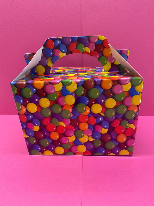 Smarties Design Pick 'n' Mix Filled Box (400g)