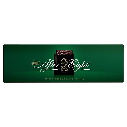NESTLE AFTER EIGHT CHOCOLATES (300G)