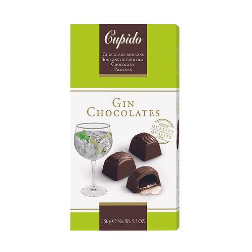 CUPIDO GIN CHOCOLATES