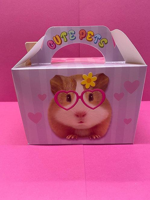 Cute Pets Pick 'n' Mix Filled Box (400g)