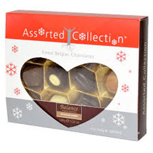 Balance Assorted Chocolate Collection (Sugar  Free)