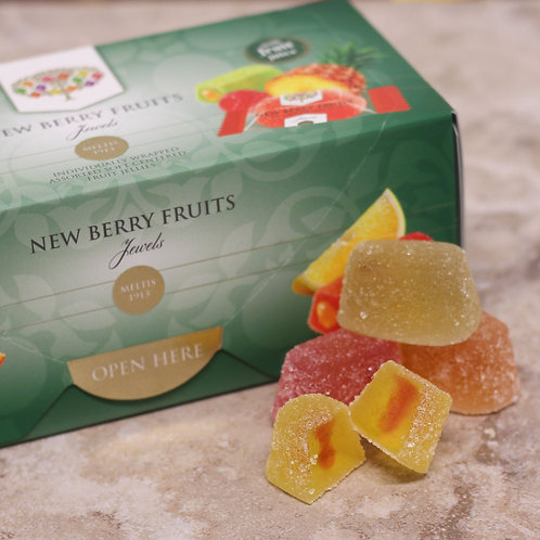 Newberry Fruit Jewels (Box)